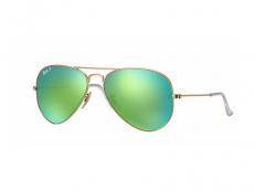 Sluneční brýle Aviator - Ray-Ban Original Aviator RB3025 112/P9