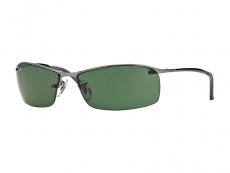 Obdélníkové sluneční brýle - Ray-Ban RB3183 004/71