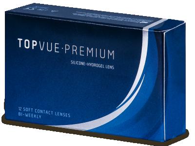 TopVue Premium (12čoček)