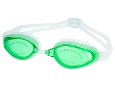 Plavecké brýle - Plavecké brýle zelené