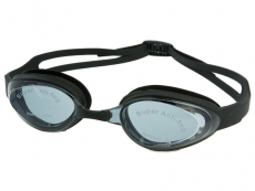 Plavecké brýle černé