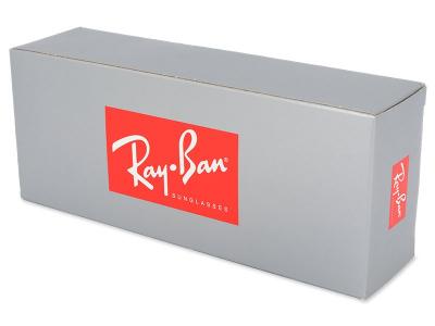 Ray-Ban Justin RB4165 622/T3  - Originální krabička