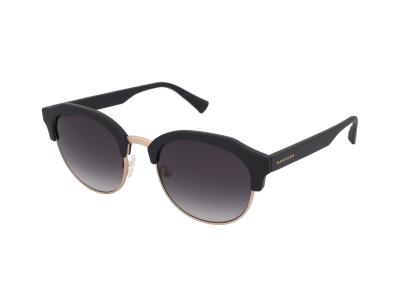 Sluneční brýle Hawkers Rubber Black Gradient Classic Rounded