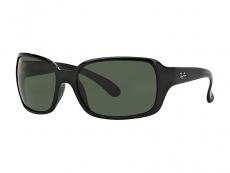 Obdélníkové sluneční brýle - Ray-Ban RB4068 601