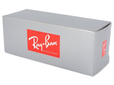 Sluneční brýle Ray-Ban RB4068 601  - Originální krabička