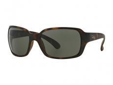 Obdélníkové sluneční brýle - Ray-Ban RB4068 894/58