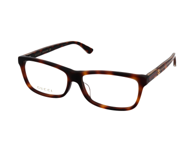 Brýlové obroučky Gucci GG0378OA-003