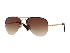 Brýle - Ray-Ban RB3449 001/13