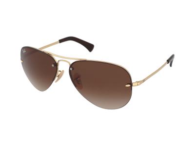 Sluneční brýle Ray-Ban RB3449 001/13
