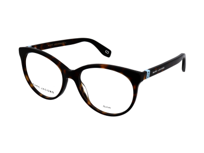Brýlové obroučky Marc Jacobs Marc 350 086