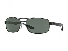 Obdélníkové sluneční brýle - Ray-Ban RB8316 002