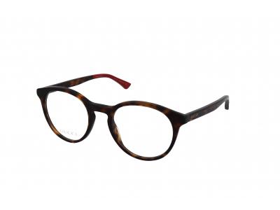 Brýlové obroučky Gucci GG0406O-006