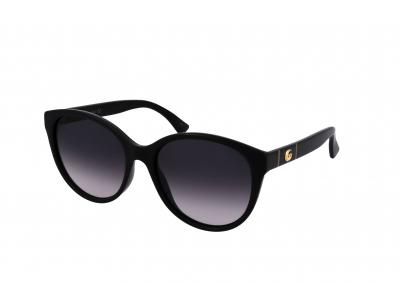 Sluneční brýle Gucci GG0631S-001