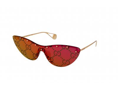 Sluneční brýle Gucci GG0666S-003
