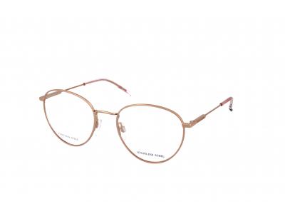Brýlové obroučky Tommy Hilfiger TH 1727 DDB