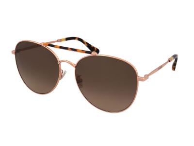 Sluneční brýle Jimmy Choo Abbie/G/S 06J/HA
