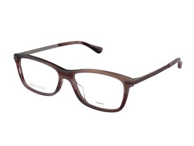 Brýlové obroučky Jimmy Choo JC268/G HR5