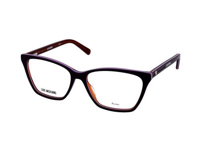 Brýlové obroučky Love Moschino MOL547 0T7