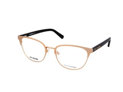 Brýlové obroučky Love Moschino MOL559 000