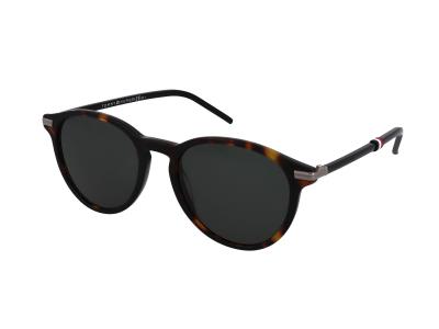 Sluneční brýle Tommy Hilfiger TH 1673/S IWI/QT