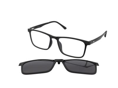 Brýlové obroučky Crullé Uncanny C1