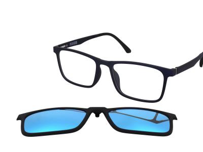 Brýlové obroučky Crullé Uncanny C5