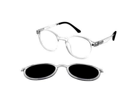 Brýlové obroučky Crullé Kids 2152 C3