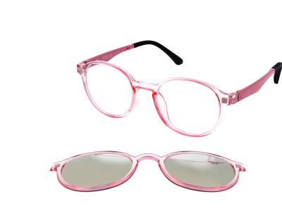 Brýlové obroučky Crullé Kids 2152 C4