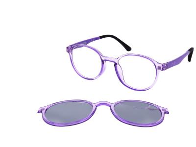 Brýlové obroučky Crullé Kids 2152 C5