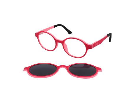 Brýlové obroučky Crullé Kids T3112 C1