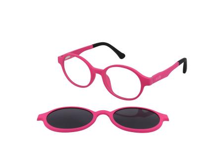 Brýlové obroučky Crullé Kids T3112 C2