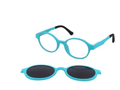 Brýlové obroučky Crullé Kids T3112 C3