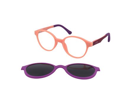 Brýlové obroučky Crullé Kids T3113 C1