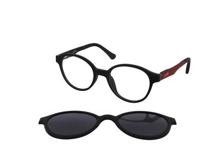 Brýlové obroučky Crullé Kids T3113 C3