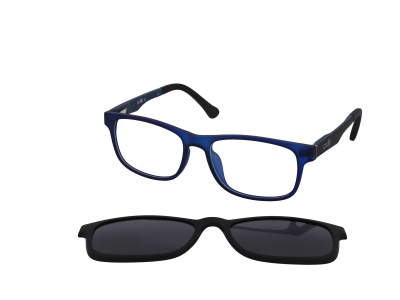Brýlové obroučky Crullé Kids T3115 C2