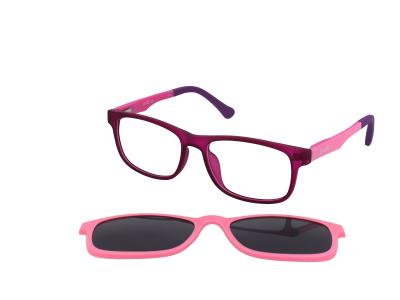 Brýlové obroučky Crullé Kids T3115 C3