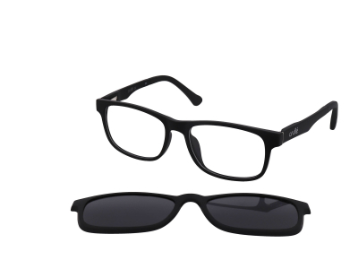 Brýlové obroučky Crullé Kids T3115 C4
