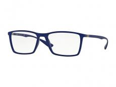 Čtvercové brýlové obroučky - Ray-Ban RX7049 5439