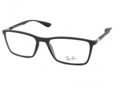 Čtvercové brýlové obroučky - Ray-Ban RX7049 5204