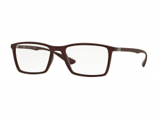 Čtvercové brýlové obroučky - Ray-Ban RX7049 5523