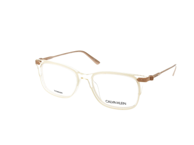Brýlové obroučky Calvin Klein CK18704-742