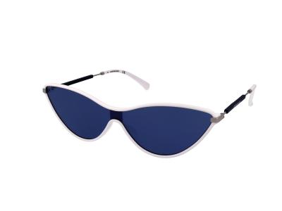Sluneční brýle Calvin Klein Jeans CKJ19702S-100