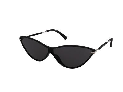 Sluneční brýle Calvin Klein Jeans CKJ19702S-001