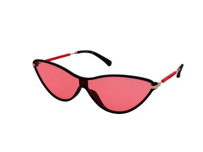 Sluneční brýle Calvin Klein Jeans CKJ19702S-002