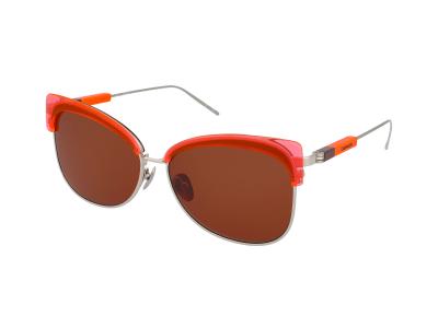 Sluneční brýle Calvin Klein CK19701S-856