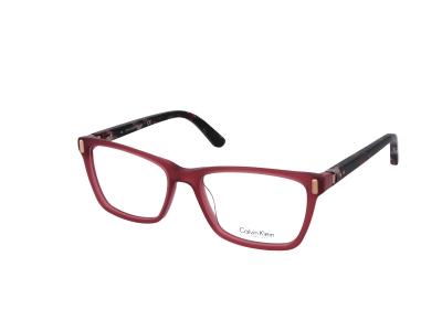 Brýlové obroučky Calvin Klein CK8558 601