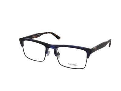 Brýlové obroučky Calvin Klein CK8555-412