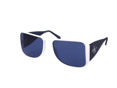 Sluneční brýle Calvin Klein Jeans CKJ18501S-100