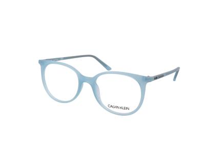 Brýlové obroučky Calvin Klein CK19508-450