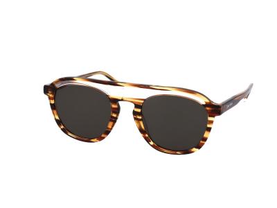 Sluneční brýle Calvin Klein CK4357S-254